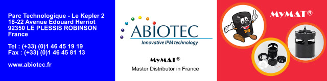 Buy MyMAT in France / Europe